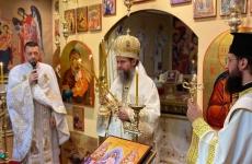 Părintele Teofil de Iberia