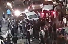 bat Yam violenta israel