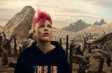 Pink artista