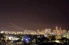 Gaza atac rachete