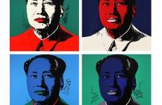 Mao Andy Warhol