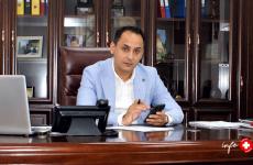 Vasile Apostol Director ASSMB