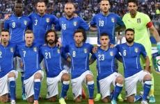 italia selectionata squadra azzurra
