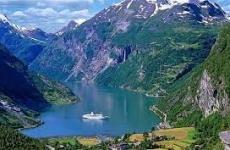 fiorduri norvegia