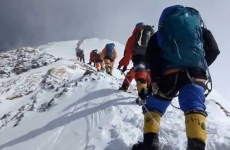 everest alpinist