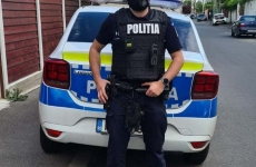 politist sectia 7