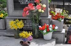 cimitir mormant