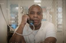 Quintin Jones texas detinut