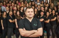 Dr Ionut Leahu