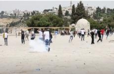 Ierusalim conflict atac