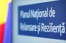 PNRR Planul National de Relansare si Rezilienta