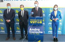 Ludovic Orban Andra Costache galati