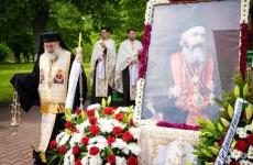 Bishop Melchisedec Ștefănescu Father of Romanian autocephaly