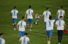 CS Universitatea Craiova Cupa Romaniei