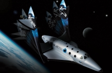 avion virginia galactic