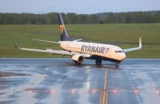Zborul Ryanair 4978