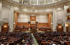 Camera Deputatilor plen