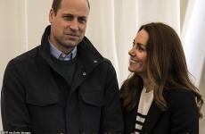 Prinţul William Kate
