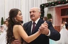 amanta Lukasenko