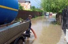 inundatie craiova