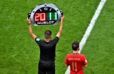 fotbal schimbare jucator