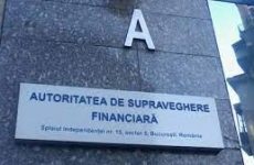 asf autoritatea financiara
