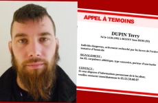 Terry Dupin