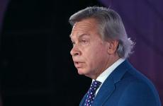 Senatorul și publicistul Aleksei Pușkov