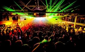 club discoteca petrecere party