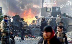 Irak Bagdad atac taliban terorist statul islamic