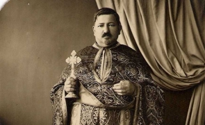 protopopul martir Aurel Munteanu
