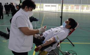doneaza sange