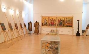 icoane muzeu targoviste
