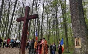 Nord-bucovinenii, oștenii lui Ștefan în Codrii Cosminului