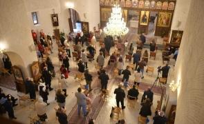 Episcopia Spaniei și Portugaliei
