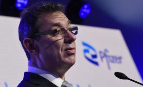 Albert Bourla, CEO Pfizer