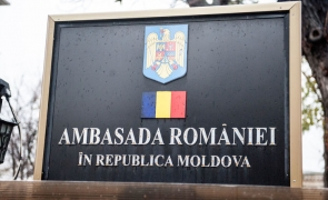 ambasada romaniei moldova