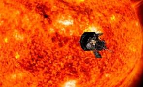 sonda NASA soare