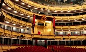 Teatrul Regal din Madrid teatru