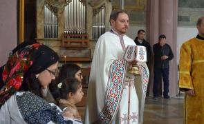 Părintele Iulian Mihai