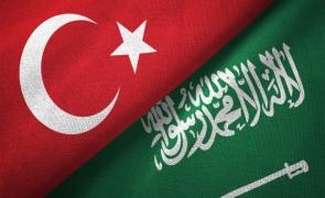 Turcia Arabia saudita