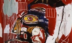 in this case Jean-Michel Basquiat