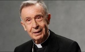 cardinal Ladaria