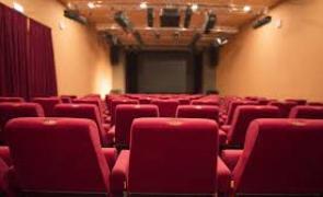 teatru sala alba
