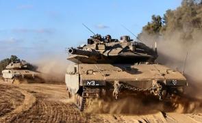 razboi conflict tanc invazie