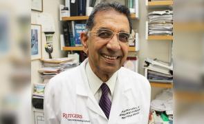 Dr. Rajendra Kapila medic