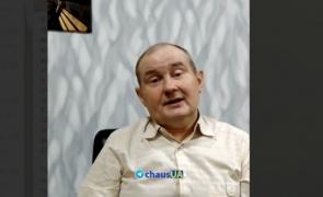 Mykola Chaus Ceaus