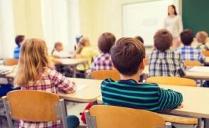 Elev evaluarea nationala