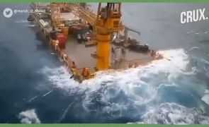 barja nava india ciclonul tauktae