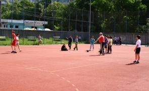 sport teren